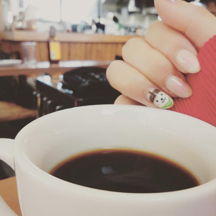 おこみんとコーヒーブレイク